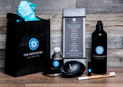 Amenities and Gifts